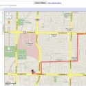 Springfield MO Walk Map