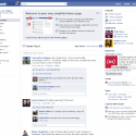 The new facebook