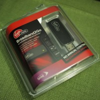 BroadBand2Go USB Modem Package