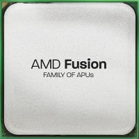 AMD Fusion Llano Graphic