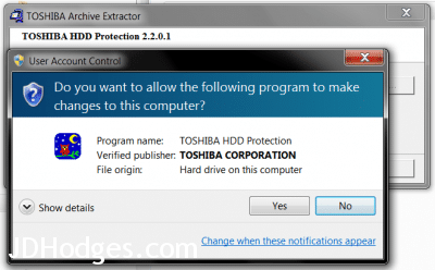 Toshiba Unknown Device Driver Download