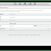 Apple Mac OSX App Store Photo