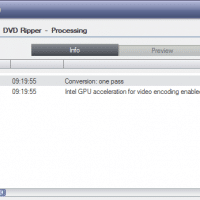 DVDFav 8.1.2 quicksync-intel-gpu-encode-enabled