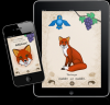 Wild Fables | iPhone/iPad Book with Interactive Physics