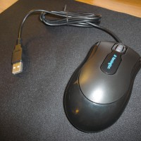 An unassuming mouse, how does it perform? Read on to find out.