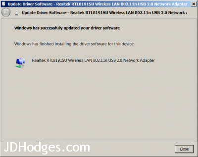 Download Wireless Network Adapter Driver Windows 7 64 Bit