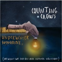 Counting Crows Underwater Sunshine Cover Art