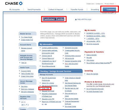 Get Chase 1099 Tax Documents Online In Pdf Format