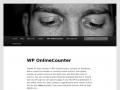 WP OnlineCounter | jan grewe