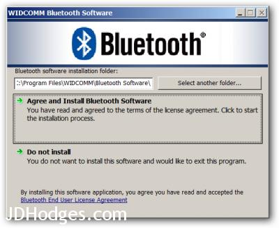 Install Bluetooth Driver Dell E5530