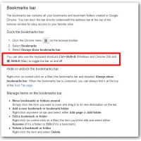 toggle-google-chrome-bookmarks-bar-on-off-show-hide