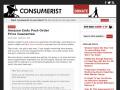 Amazon Ends Post-Order Price Guarantee – Consumerist