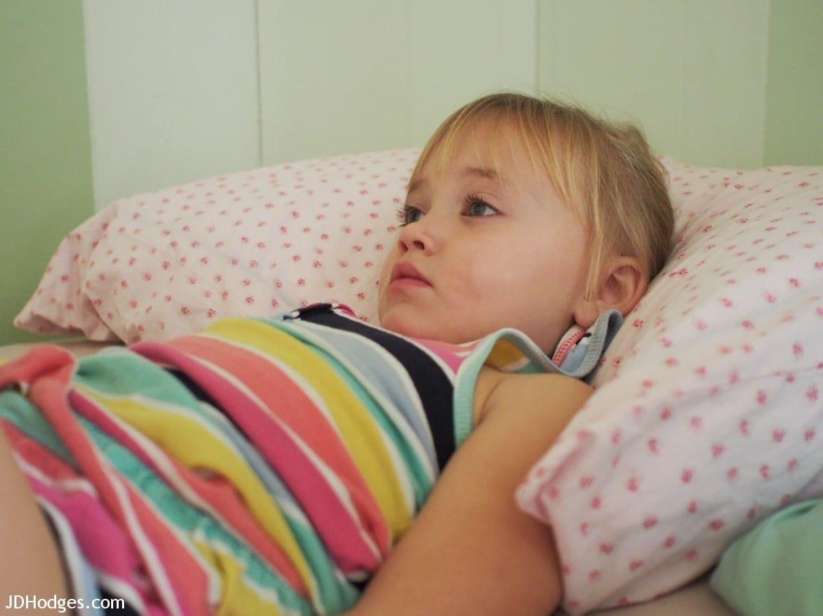 Hazel watching Pixie Hollow Games (Disney Fairies)