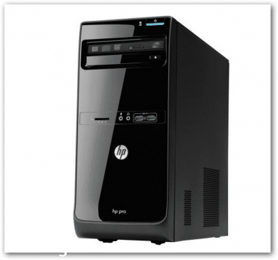 Hp pro 3500 series mt drivers