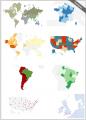 WordPress - Interactive World Maps | CodeCanyon