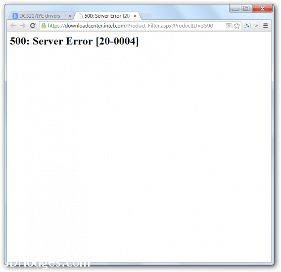 intel-drivers-down