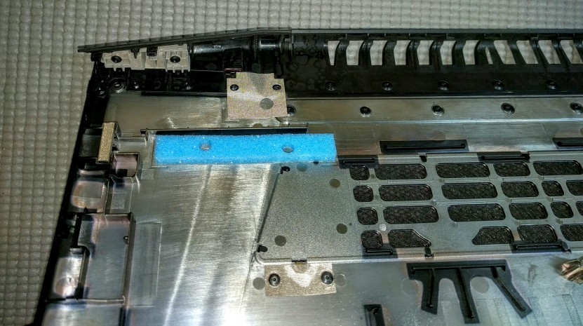Detail photo