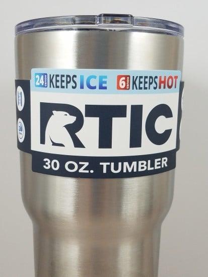 RTIC 30oz. Tumbler