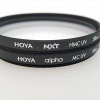 Hoya 58mm Filters