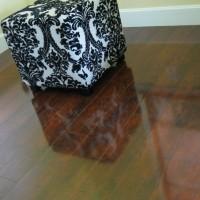 Beautiful Hardwood Flooring