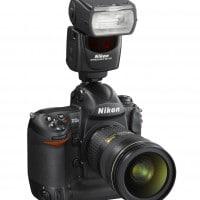 Nikon SB-700 Speedlight Flash Press Photo