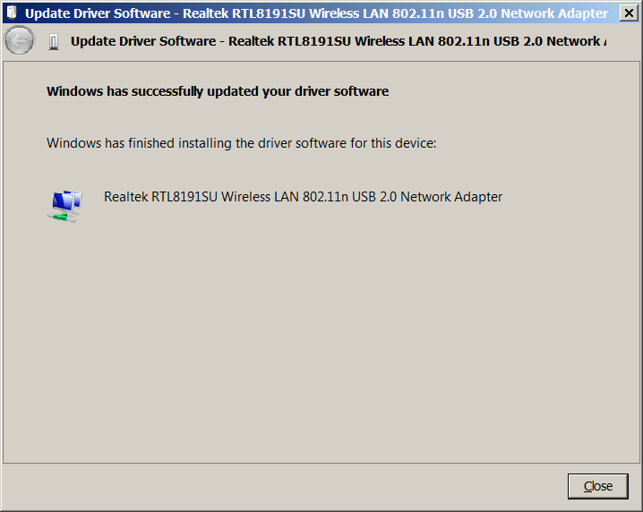 usb 2.0 wlan driver free download