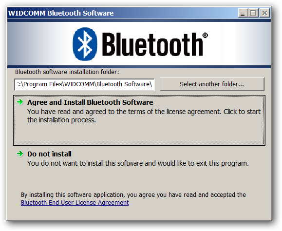 Bluetooth Driver For Dell