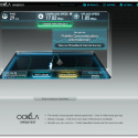 Very nice free wifi speeds in Salem MO