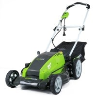 The best electric mower